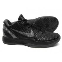 Zapatillas Nike Zoom Kobe Vi Modelo Exclusivo Nike-usa 9 Us