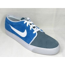 Zapatillas Nike Toky Low Leather Talla 8.5 Us Nike-usa 2014