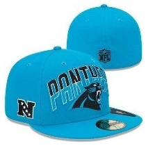 Gorra New Era Panthers De Charlotte Talla 7 5/8 =60.6 Ctms