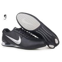 Zaptillas Nike Shox R2 Diseño Elegante En Stock