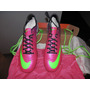 Chimpunes Nike Mercurial Vapor Ix Sg Pro Football Fireberry