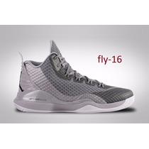 Superfly Flightplate 3 Botines Zapatillas Nike Air Jordan