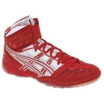 Zapatillas Especial Para Lucha Libre Marca Asics