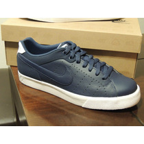 T Zapatillas Nike Modelo Court Tour Talla 7.5 Us-nike 2013