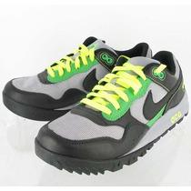 Zapatillas Nike Classicas Modelo Wild Peg Talla 8us Nike-usa