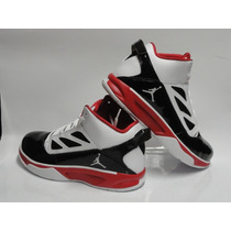 Zapatillas Jordan Modelo Jordan F2f Ii Talla 8.us Exclusivas