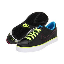Zapatillas Nike Sweet Classic Leather Talla 9 Us Modelo2013