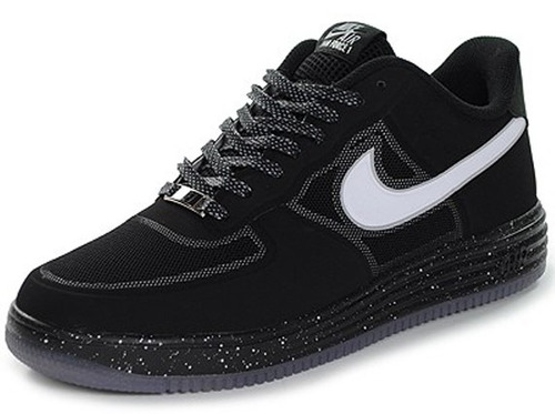 Nike Huarache Zapatillas Casual Nike Niño BlancasPure