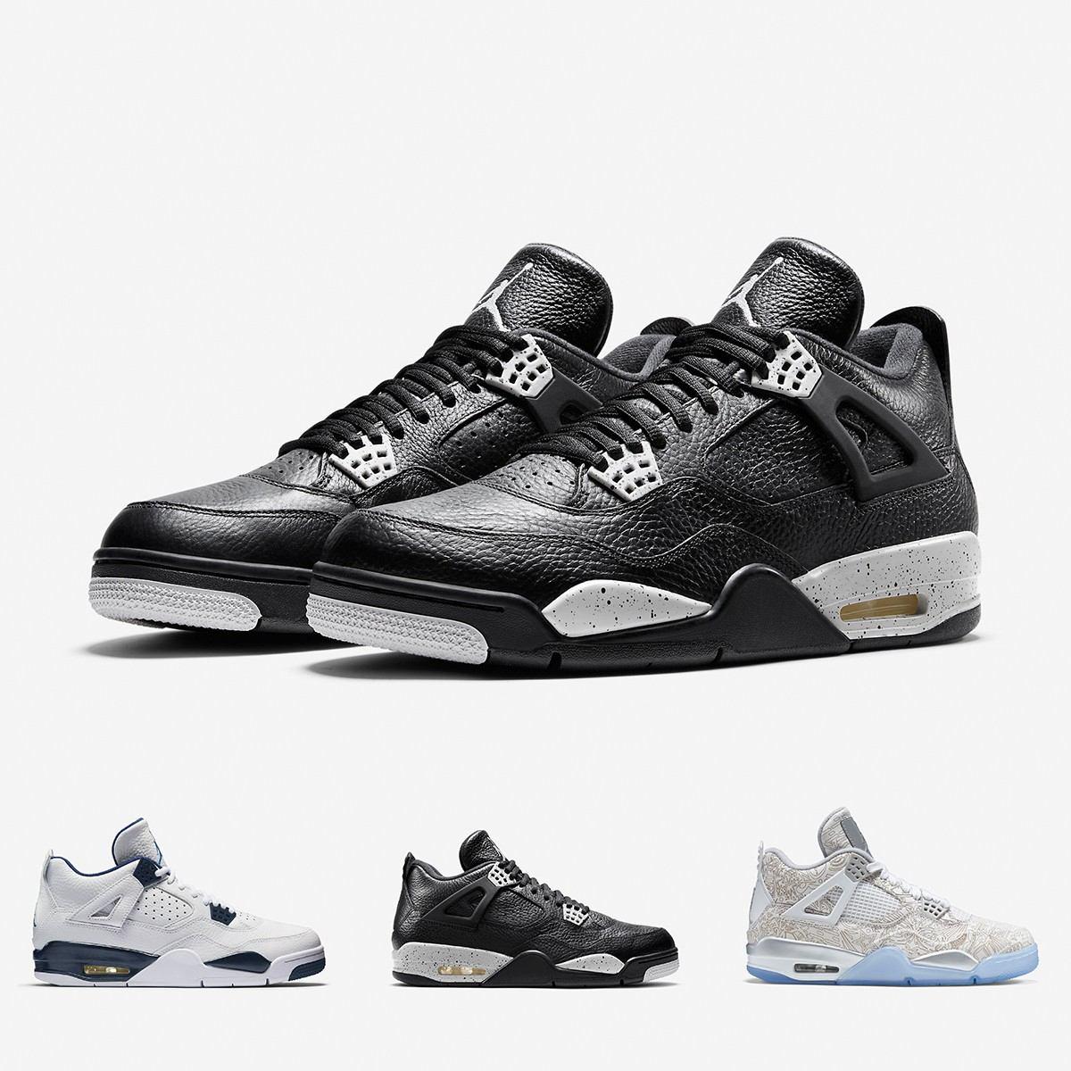 best service afee4 d0248 ... Gris Mujeres Zapatos black color 28bc8 8bc54 Oferta 47xu9  Zapatillas  de baloncesto Air Jordan IV Retro GS ... jordan 2027 zapatillas nike air .  ...