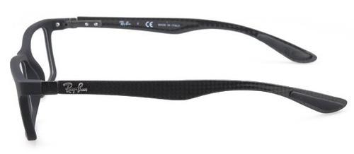 e871154ccf ... comprar Monturas Lentes Rayban Rb 8901-brasos -fibra De Carbono 2016 ...