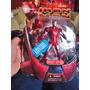 Marvel Iron Man Movie Mark 03 Repulsor Red Prototype Target | FERNANDATOYS