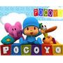 Kit Imprimible Pocoyo Personalizadas, Cumples 2x1 | ONLINEMANUALES PE