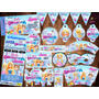 Kit Imprimible Barbie Dreamtopia Candy Bar Fiesta Cumple 2x1 | ANTONIOJOSEMELENDEZMACIAS