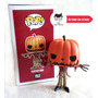 Funko Pop Rey Calabaza | THE FRIKIROOM