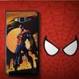 Case Para Motorola Moto C - Super Heroe Anticaidas   COVERS-STORE-ACCESORIOS