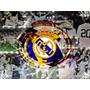 Super Kit Imprimible Real Madrid Invitaciones Personalizada | SUPERKITPERU