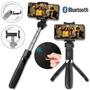 Monopod Trípode Selfie Bluetooth 70cm. Smartphone Celular   NEODIGITALSAC