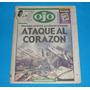Diario Ojo Atentado Torres Gemelas 11 Sept 2001 Edición Espe | VENDEDOR_CALIFICADO