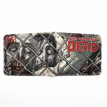 b2a74791b Billetera The Walking Dead Envio Gratis - Abeja Espacial