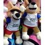 Peluche Zavibaka Rusia 2018 Mascota Del Mundial Muñeco | NDMSTORE