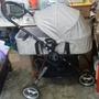 Coche Baby Jogger City Mini | JACOBOSIMBRNVILLACORTA