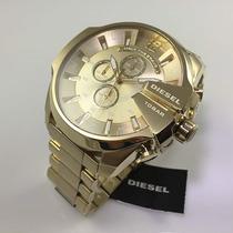 2046b1c693dc Comprar Reloj Diesel Dz4360 100% Nuevo Y Original En Caja