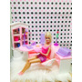 Office House Nuevo Para Barbie | BARBIELOVERS TIENDA