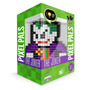 Pixel Pals Dc Super Heroes Joker Lampara Led #014 | NDMSTORE