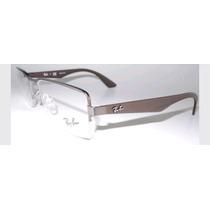 Comprar Lentes Ray Ban 6331-2850 Brown (marron) Orginal Nuevo + Case 48a4803a9c
