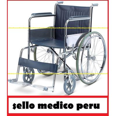 Silla de ruedas importada s 349 00 en mercado libre for Sillas de ruedas usadas