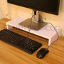 Base Para Monitor O Para Laptop Hecho En Melamina | MUEBLESBAUDACCIO