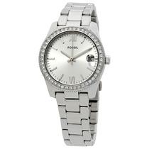 2cba8486de51 Comprar Reloj Fossil Es4317 Para Mujer Nuevo Original Garantía