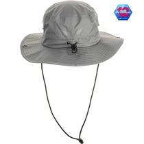 527ca3cb4d4 Comprar Sombrero Quechua Trekking Forclaz Trekk 900 Impermeable Gris